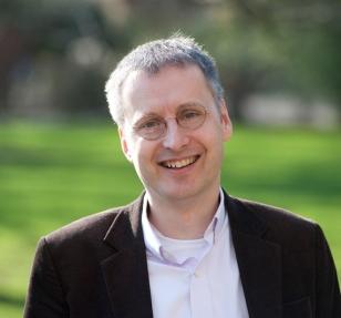 Prof. Dr. Viktor Mayer-Schönberger